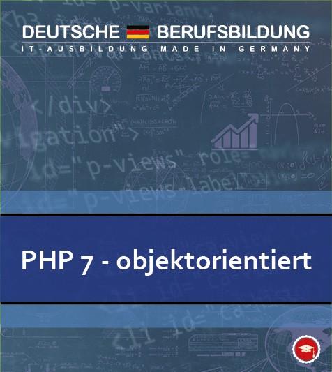 PHP 7 Objektorientiert
