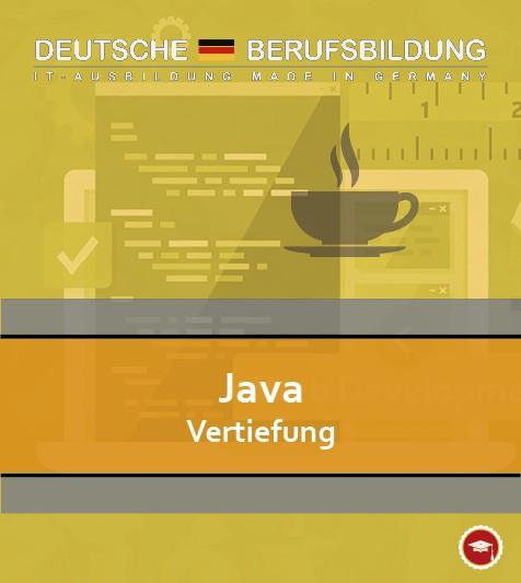 Java Vertiefung