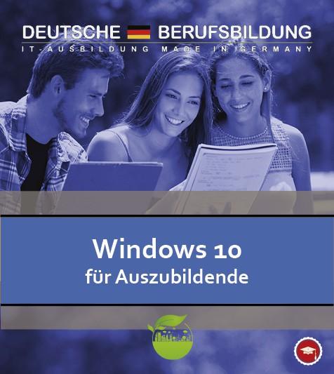 Windows10 für Auszubildende
