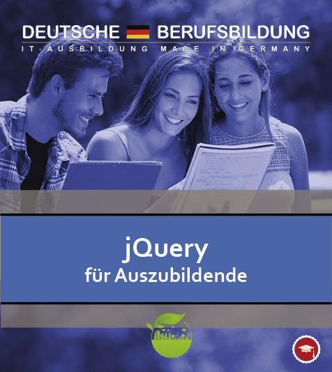 jQuery für Auszubildende