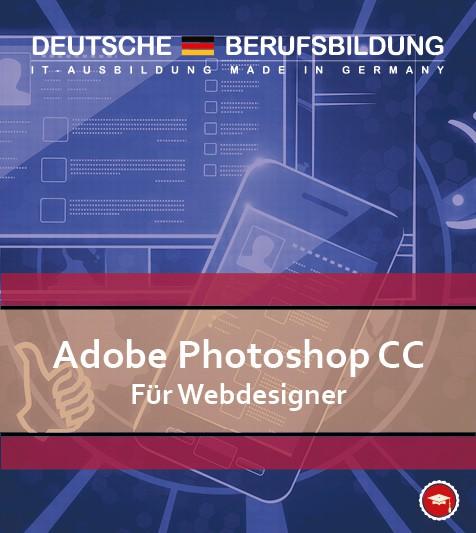 Adobe Photoshop CC für Webdesigner