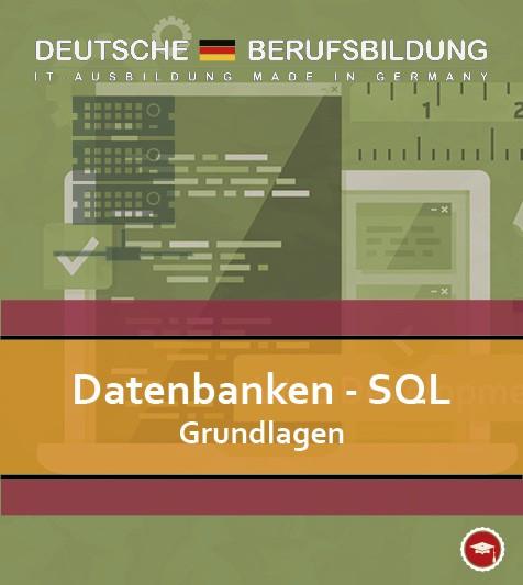 SQL Datenbankarchitektur in MySQL