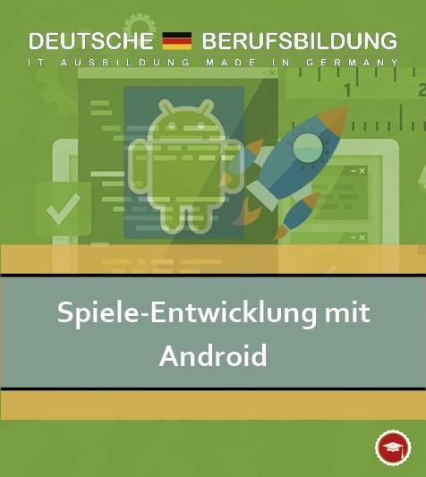 Spiele Entwicklung mit Android