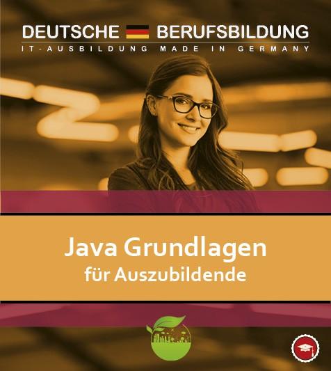Java Grundlagen für Auszubildende