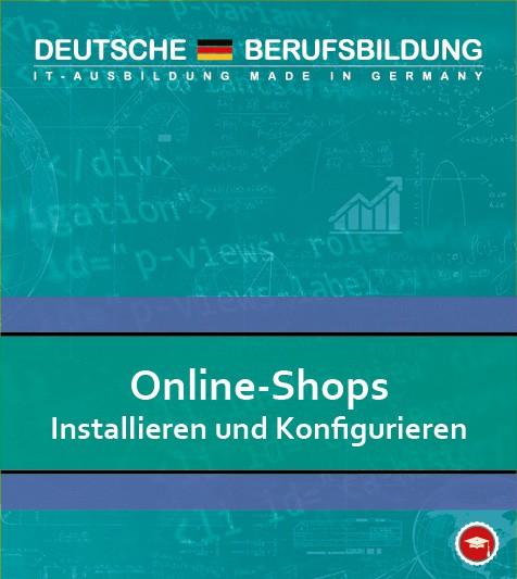 Online Shops mit Shopware