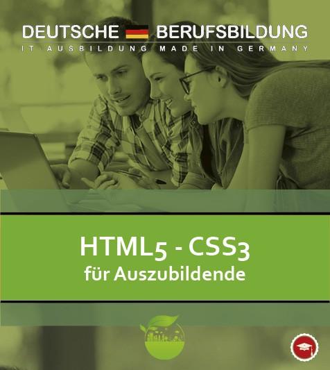 HTML5 CSS3 für Auszubildende