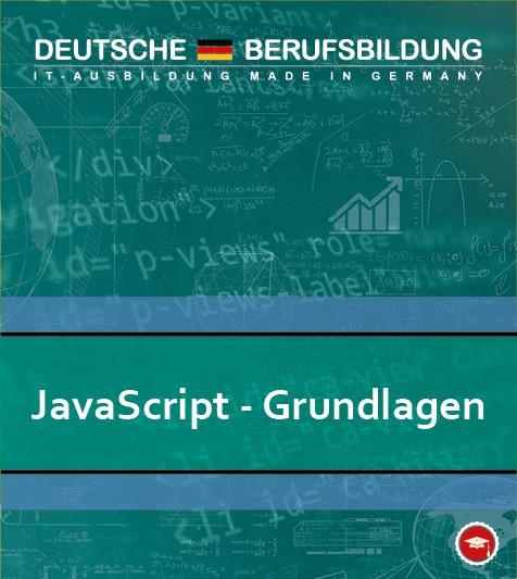 JavaScript Grundlagen
