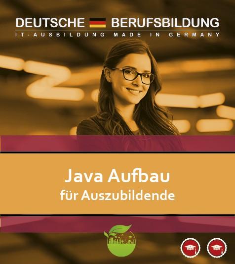 Java Aufbaukurs für Auszubildende