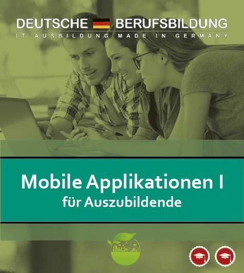 Mobile Applikationen I für Auszubildende