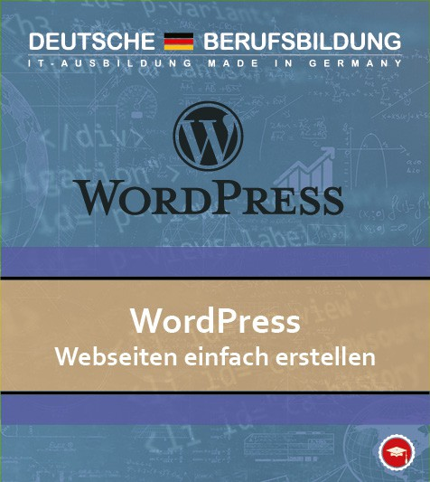 WordPRess einfach Webseiten erstellen