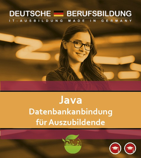 Java Datenbankanbindung für Auszubildende