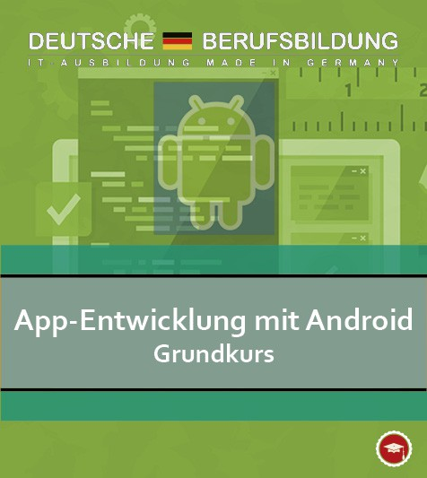 App-Entwicklung mit Android
