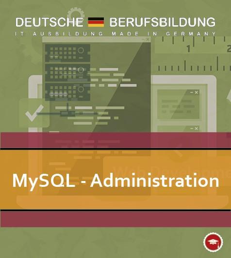 MySQL Administration