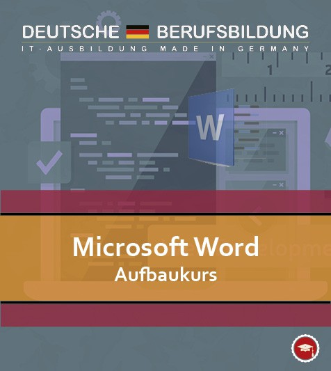 Word - Aufbaukurs