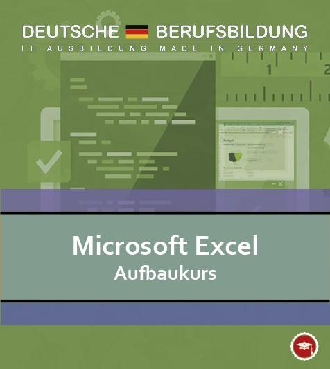 Excel Aufbaukurs