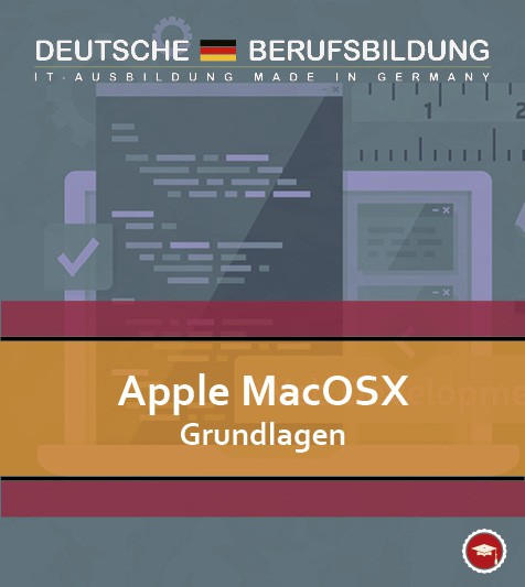 Apple Mac OS für EInsteiger