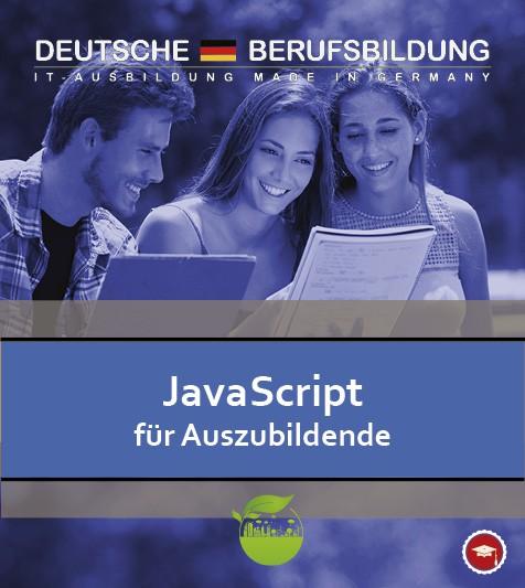 JavaScript für Auszubildende