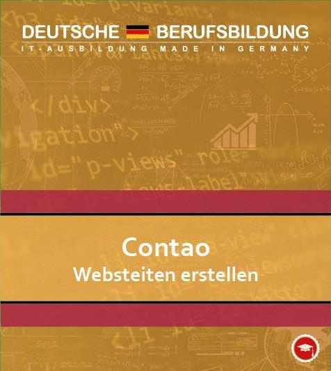 Contao Webseiten erstellen