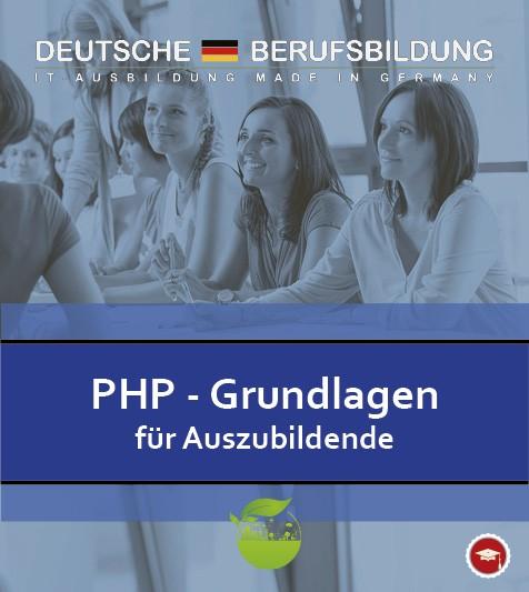 PHP für Auszubildende
