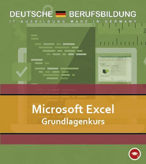 Excel Grundlagenkrus
